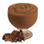Milk Chocolate Pudding Mix