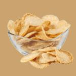 Sea Salt and Vinegar Crisps