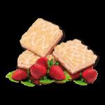 Strawberry Wafers