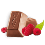 Raspberry Chocolatey Bar