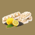 Lemon Poppy Seed Bar